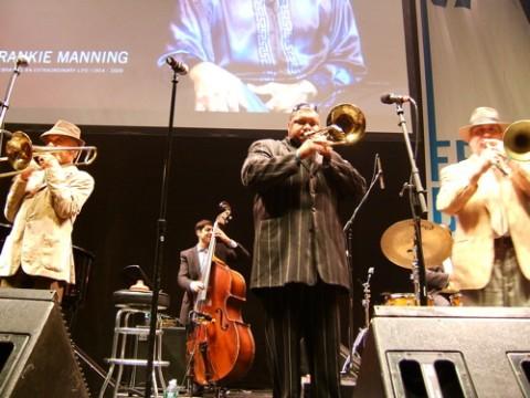 NYレポート2 -Frankie 95 Festival